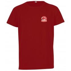 T-shirt polyester -...