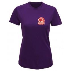T-shirt performance femme